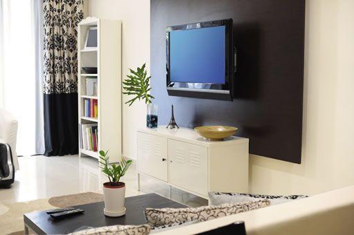 Decoracion Oriental Salon ~  Muebles De Television, Escalera De Madera y Decoraci?n Oriental