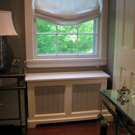 Fichman Furniture Radiator Covers Radiator Covers
