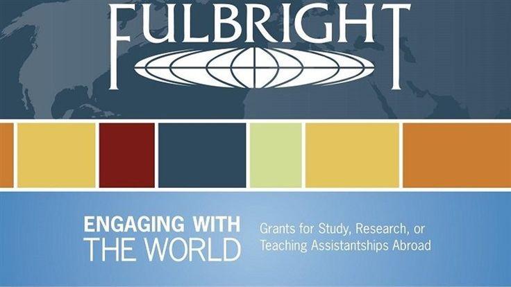Fulbright Yüksek Lisans ve Doktora Bursları!