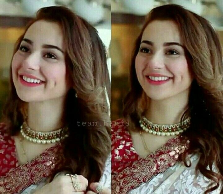 Cutie Hania Amir  Beautiful Face Gorgeous Style and Lovely Smile ❤ #HaniaAmir #Beautiful #Cute #PrettyGirl  #PakistaniActresses ✨