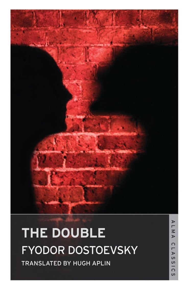 The Double [Paperback] [May 01, 2013] Dostoevsky, Fyodor and Aplin, Hugh]
