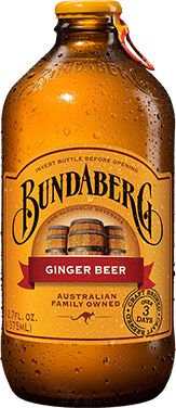 Breakfast at Tiffany's | Bundaberg Brewed Drinks