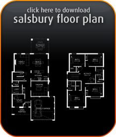 Salsbury Brochure & Floor Plan perthhomebuilders.net.au