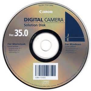 Search Cd canon digital camera solution. Views 223552.
