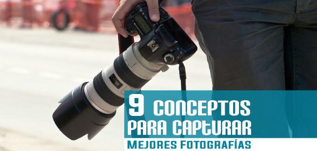 Cómo tomar fotos profesionales de forma fácil y práctica