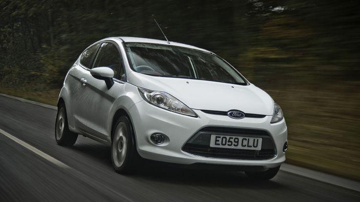 Ford Fiesta Titanium vs..? See this #car comparison here!