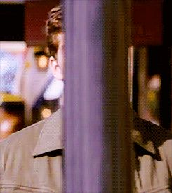 daniel sharman - the originals gif