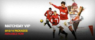 Manchester United Official Web Site