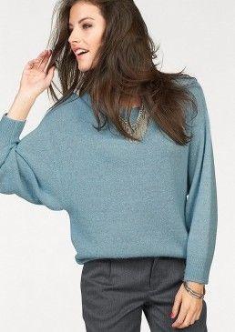 Úpletový pulovr, Aniston #avendro #avendrocz #avendro_cz #fashion #business #prace