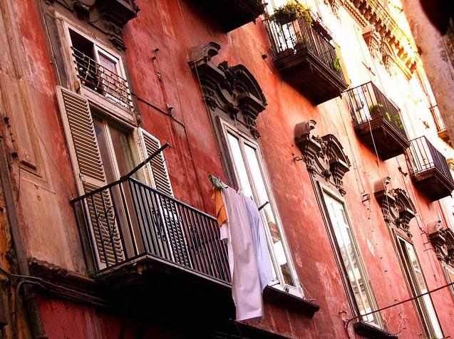 Naples~Italy