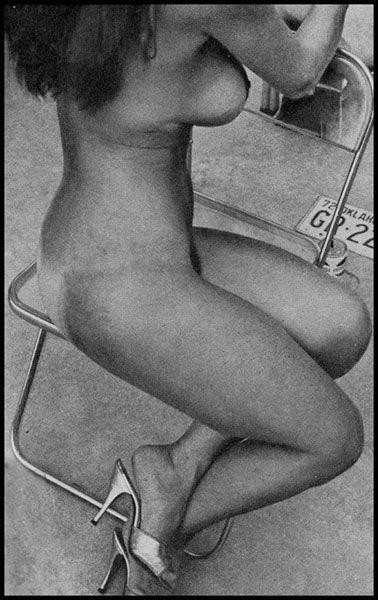 April 77 nude pics