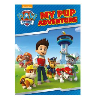 My Adventures with Paw Patrol