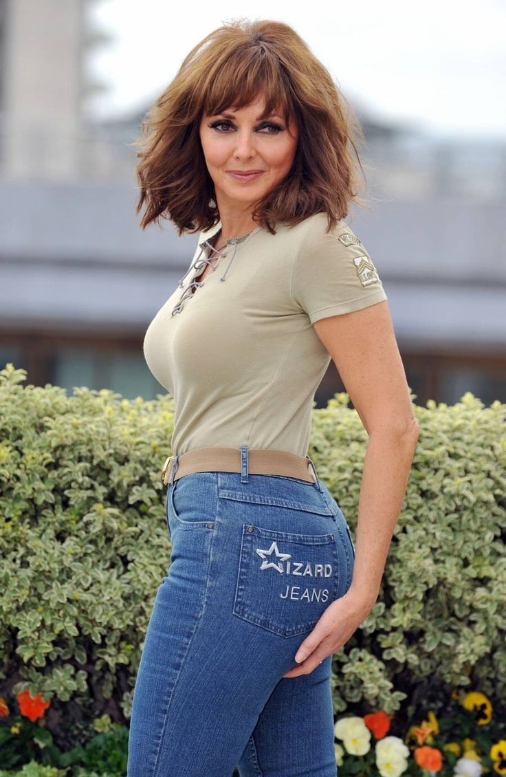 carol vorderman - photo #10