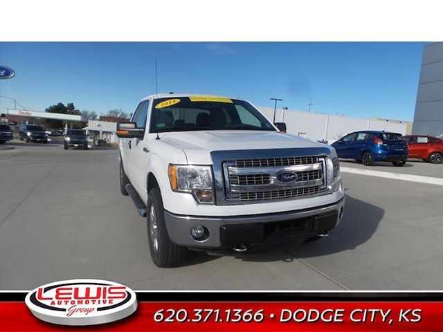 Used 2014 Ford F 150 Truck Supercab Lewis Sale Price 23 988 42 000 Miles Usedford Ford Usedcars Buylocal Buyfo Dodge City New Trucks 2019 Ford Explorer