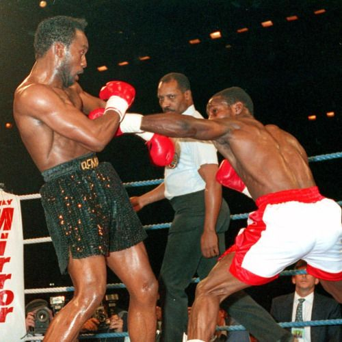 #OnThisDay: #ChrisEubank stops #NigelBenn in the ninth round of brutal thriller: http://www.boxingnewsonline.net/on-this-day-chris-eubank-stops-nigel-benn-in-the-ninth-round-of-brutal-thriller/ 👉🏻LINK IN BIO🔝 #Boxing #BoxingNews