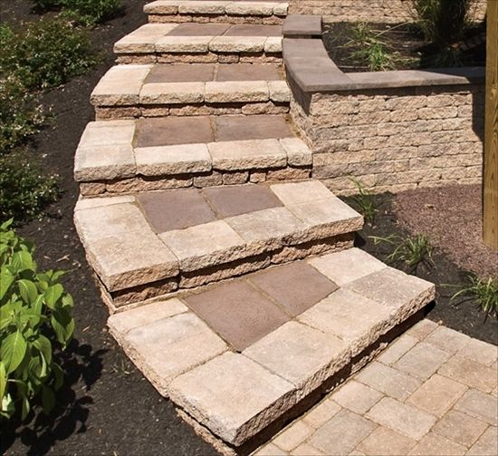 Ep Henry Pavers In Devonstone 174 Tennyson 174 Brownstone And 3