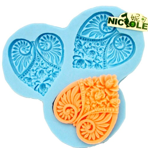 40 Best Images About Silicone Molds On Pinterest
