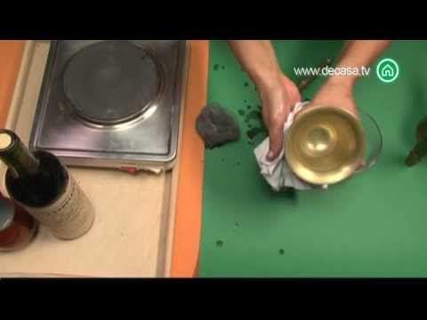 Restaur-arte Cómo limpiar bronce