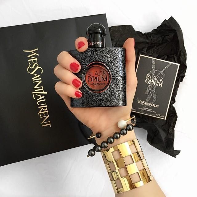 @ysl - Would you care for a dose of Opium?