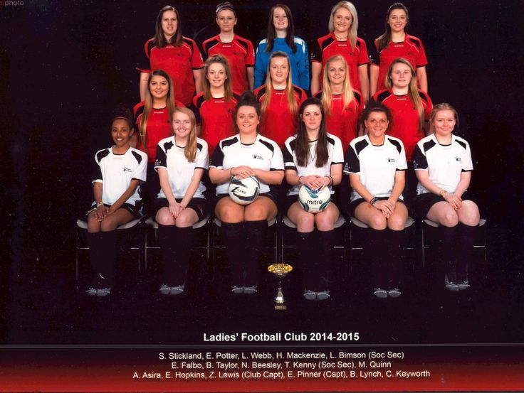 On Wednesday 22 April, Team Solent Ladies FC will be playing in the British Universities & Colleges Sport (BUCS) Playoffs against Oxford at Test Park with a 2pm kick off. We interview captain, Zoe Lewis to find out how this season has gone and what the win would mean to the the team.