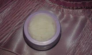 #Homemade #coconut oil #face cream