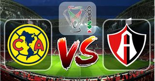 watch freelivefootball online now | Copa MX | Atlas Vs. Club América | live stream | 31-08-2017