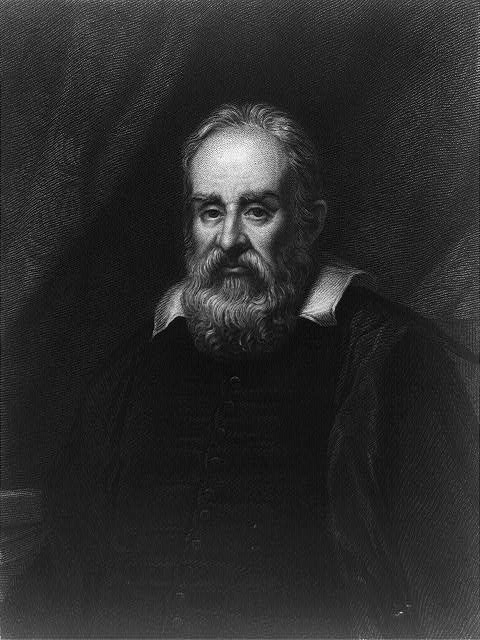 a biography of galileo a mathematician Galileo galilei was a brilliant astronomer, physicist, inventor, mathematician and philosopher galileo galilei is known as the father of modern science.