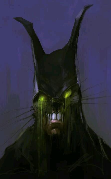 Mad Hatter Batman