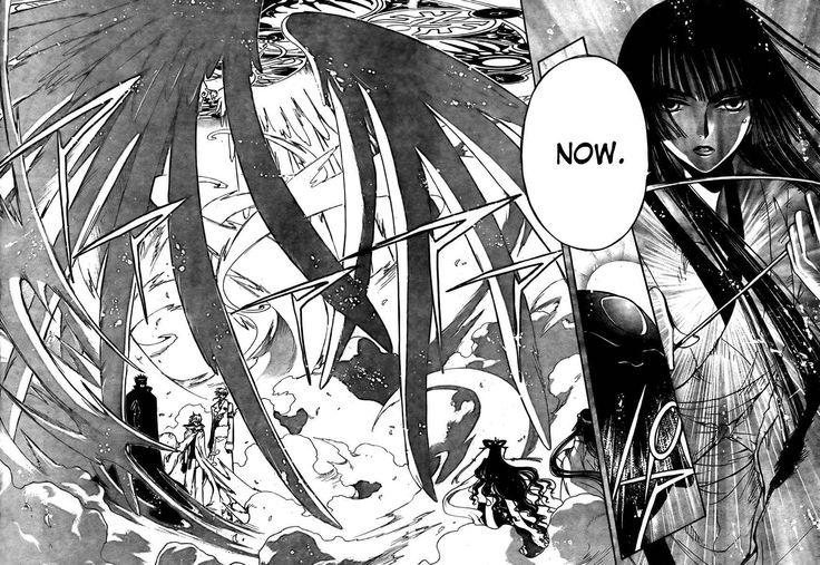 Read Manga Online Free - Tsubasa Reservoir Chronicle - Chapter 183.191 - Page 11