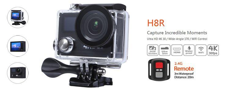Eken H8R, Discount Coupon from Gearbest  http://www.mobilescoupons.com/gadgetsaccessories/eken-h8r-discount-coupon-from-gearbest