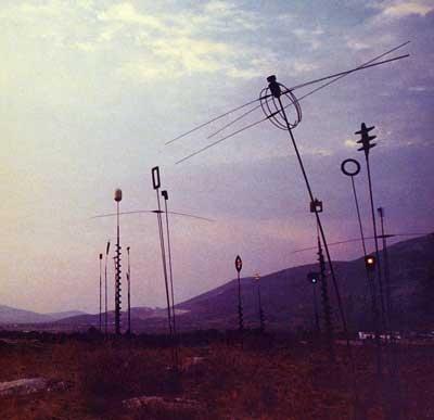 Takis, 1990