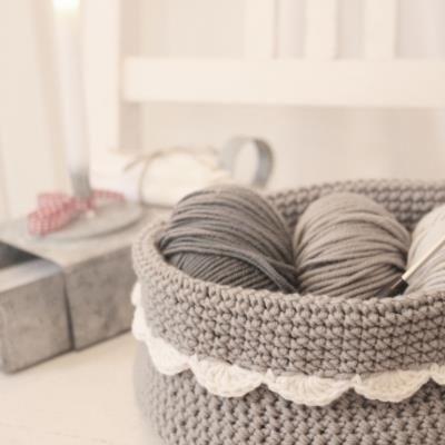 Inspiring Knit & Crochet Patterns and Tutorials