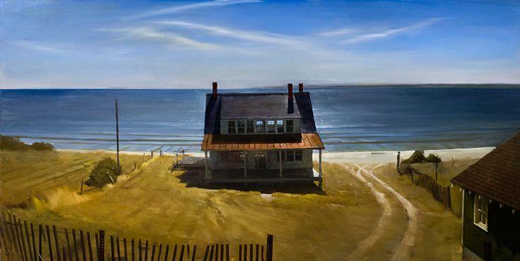 Randall Exon - Beach House