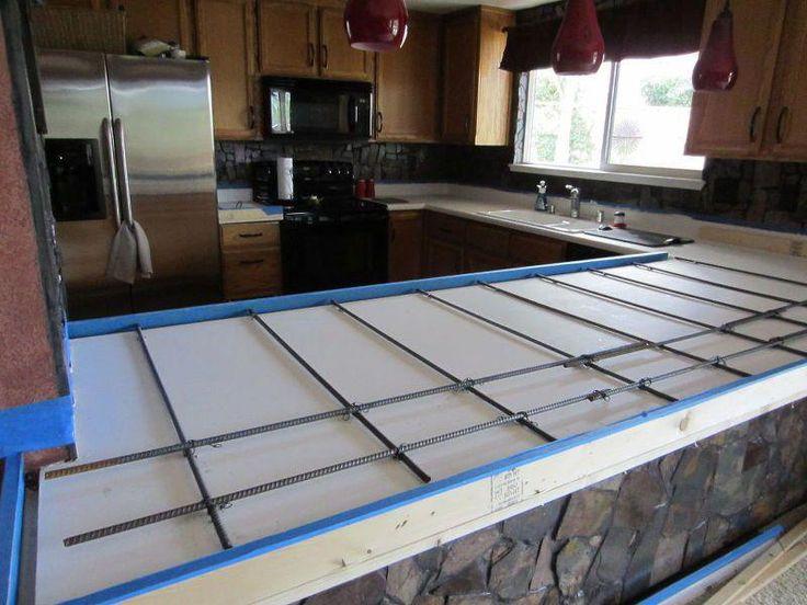 Außenküche Selber Bauen Beton : Zündend aussenküchen selber bauen design