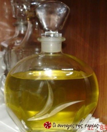 Αρωματικό λικέρ λεμονιού. Θεωρείται από τα πιο εύγευστα λικέρ για όλες τις χώρες.