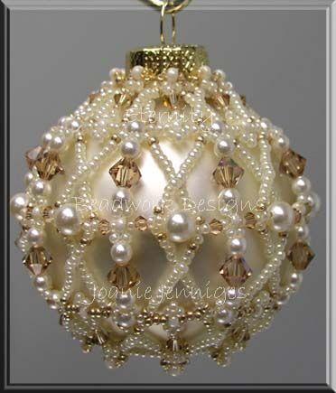 Beautiful, Beadwork Designs by Joanie Jenniges                              …