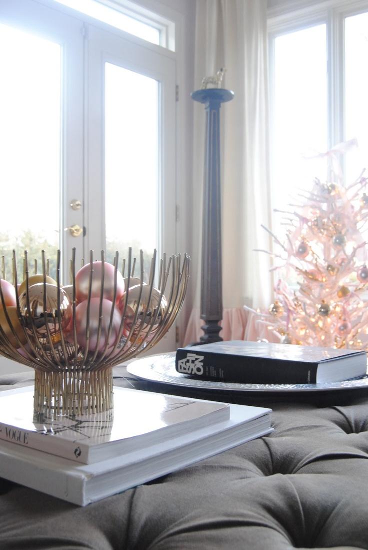 gold bowl/vase