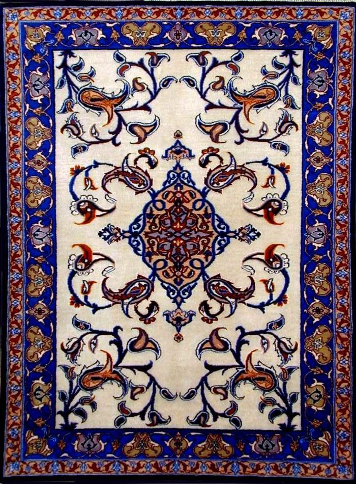 Turkey Carpets And Rugs