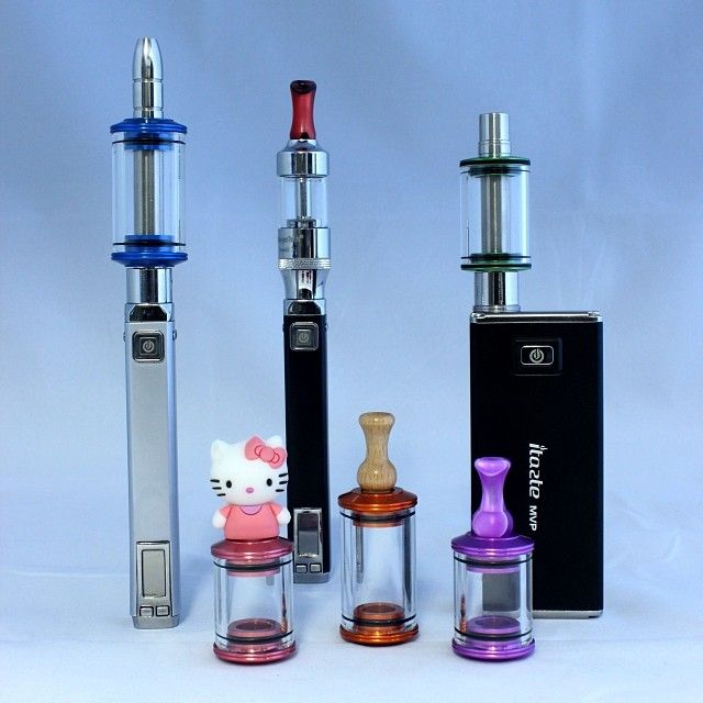 Quit smoking today with one of these great setups! All carto tanks 10% off  until the end of the month! Call for pricing (916) 381 - 3808 VAPING IMAGE  5301 ...
