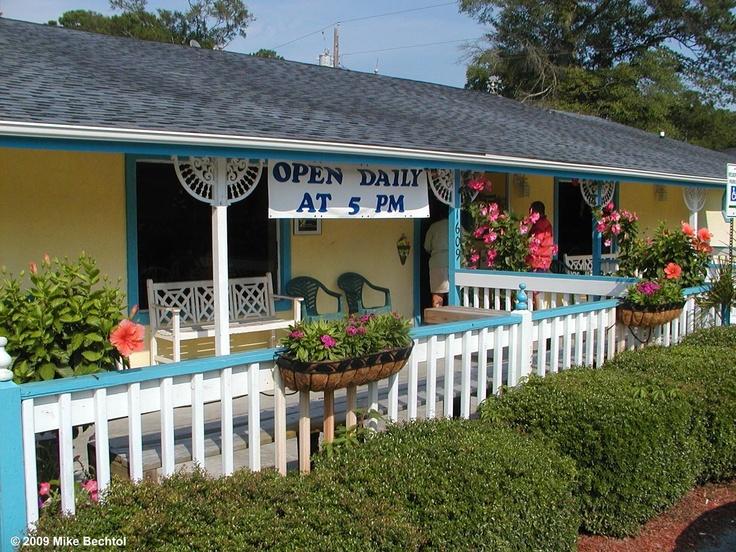 Places To Eat Ocean Isle Beach Nc