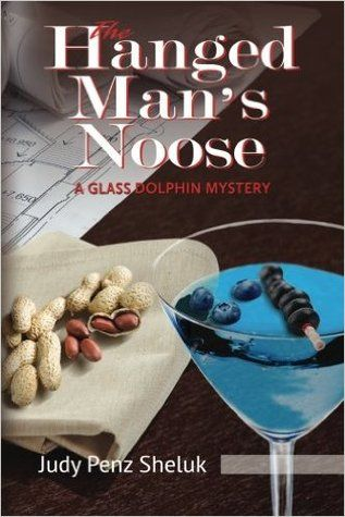 Today's team review is from Noelle, she blogs at Noelle has been reading The Hanged Man's Noose by Judy Penz Sheluk Book Review: Hanged Man's Noose by Judy Penz Sheluk Hanged Man's Noose is the aut...