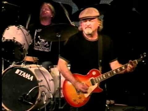 """Tinsley Ellis - """"The Other Side"""" - YouTube"""