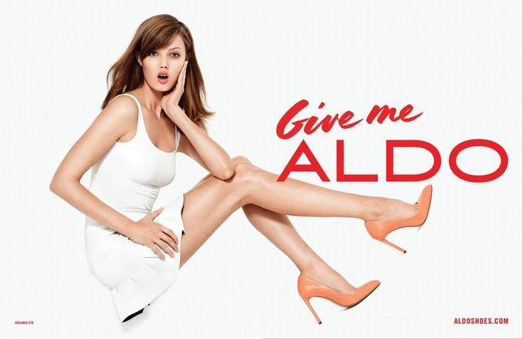 Aldo inspiration