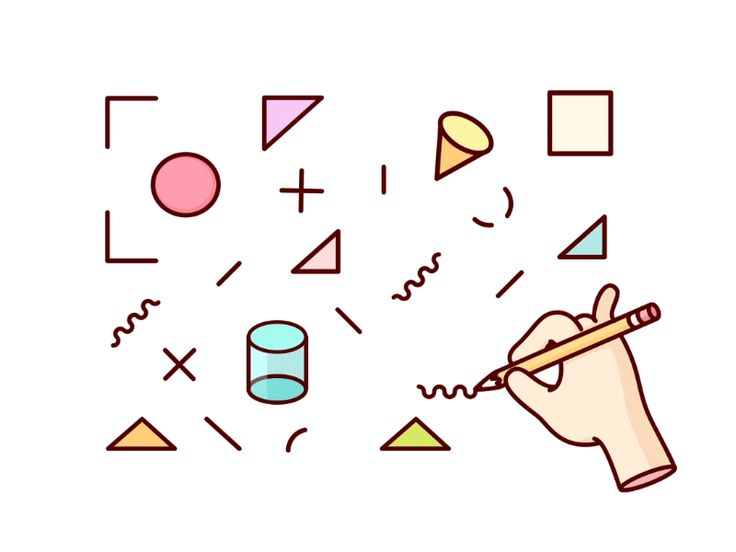 Animated Pattern by Burnt Toast Creative #Design Popular #Dribbble #shots