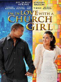 Amazon.com: I'm In Love With A Church Girl: Jeff 'Ja Rule' Atkins, Adrienne Bailon, Stephen Baldwin, T-Bone: Movies & TV.