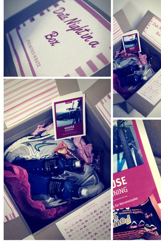 Valentinstag Geschenke Box   Ja, Die Hat So Einiges Zu Bieten. Was Man So