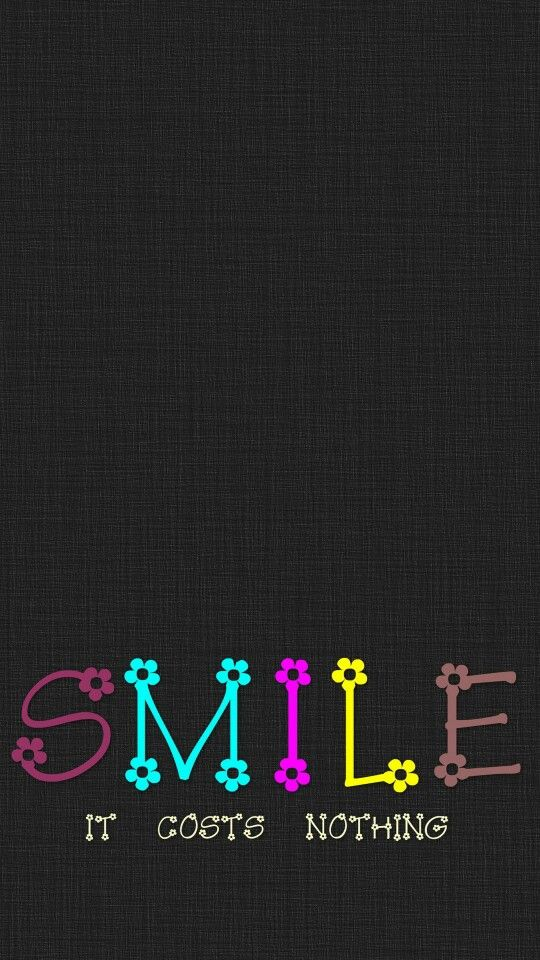 Smile | Abstract HD Wallpapers 6