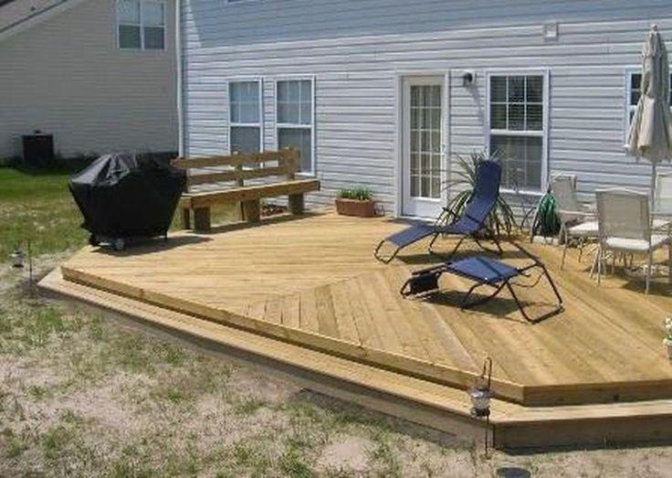 49 Fabulous Backyard Patio Deck Ideas – Lucia Beverley