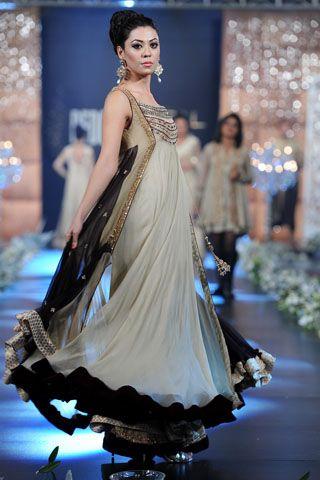 Asifa & Nabeel, Pakistani couture