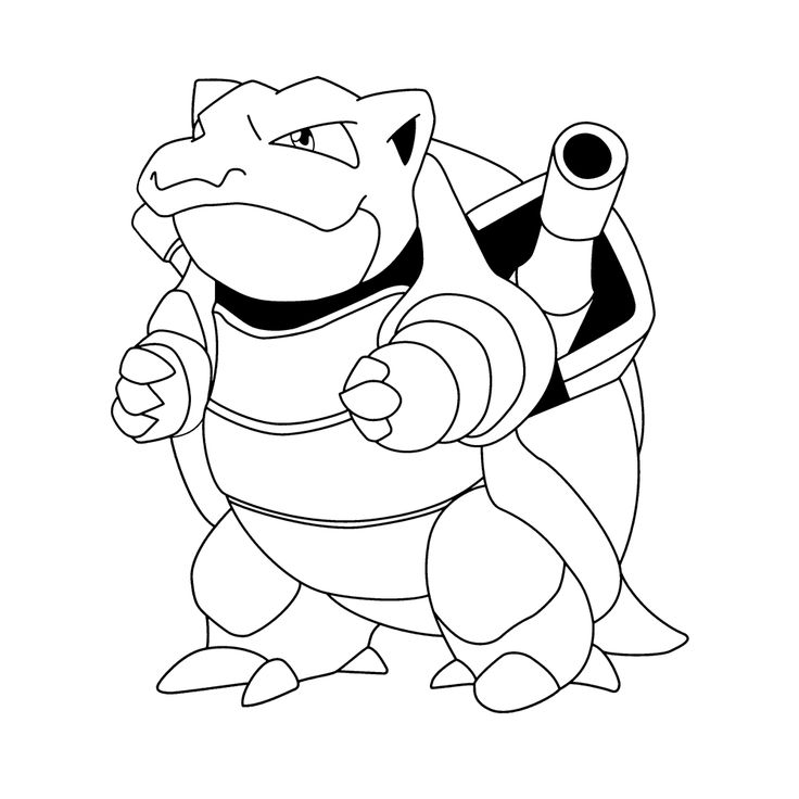 dusknoir pokemon coloring pages - photo#40